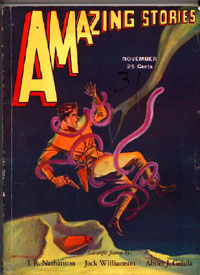 Science Fiction Covers - photo#37