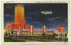 1933 34 Chicago World 39 S Fair