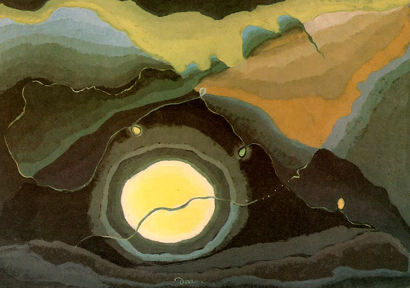 Me And The Moon 1937