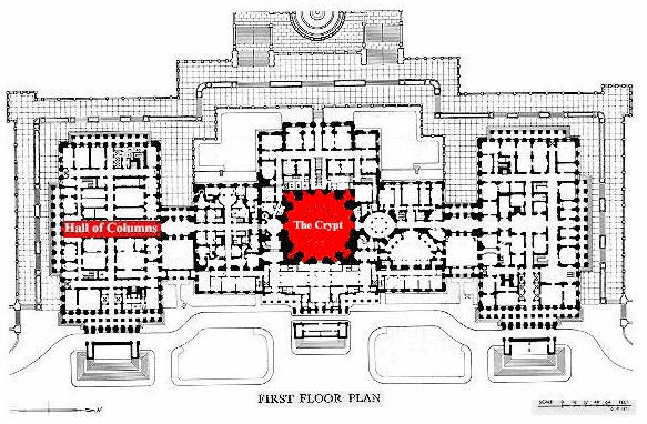 United States Capitol Wikipedia FileUS Capitol Third Floor Plan
