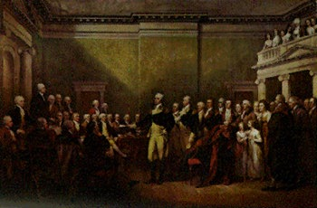 Washington Images In The Capitol
