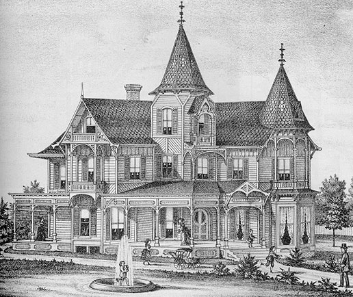 Best American Architects: The Stylistic Evolution Of The American Front Porch