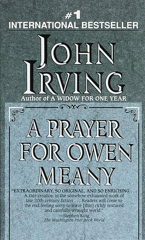 a prayer for owen meany essays Read this essay on a prayer for owen meany response paper come browse our large digital warehouse of free sample essays get the knowledge you need in order to pass.