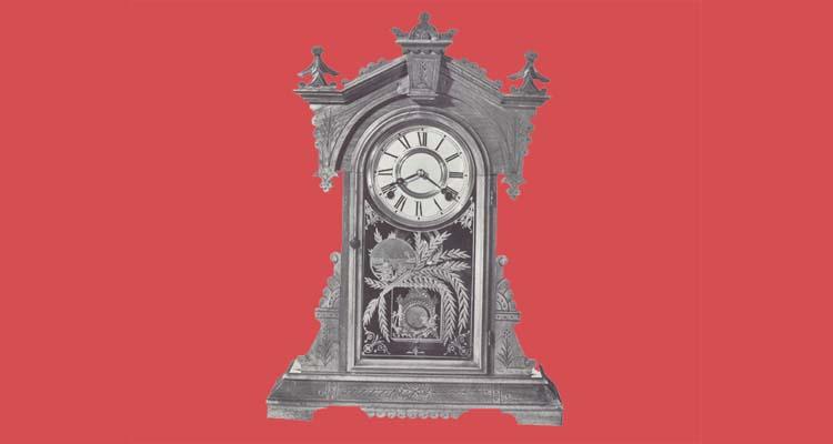 Treasury of American Design--Clocks