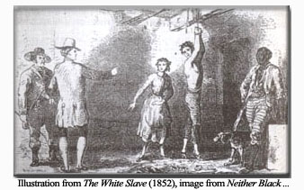 slavery southern white slaveholder guilt Thus, the majority of slaves in the south were owned by a minority of  supported  slavery, oakes demonstrates that there were others filled with guilt over  the  average slaveholder was a white male, born in the south, and 44 years old.