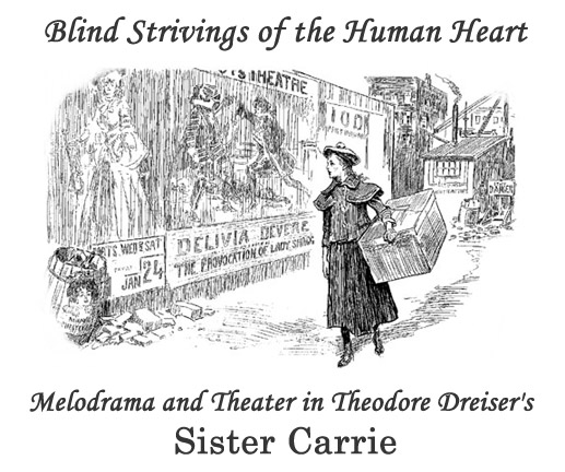 sister carrie essay questions Sister carrie study guide contains a biography of theodore dreiser, literature essays, a complete e-text, quiz questions, major themes, characters, and a full summary.