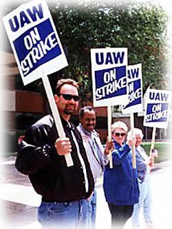 Labor Interest Group 80