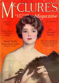 The Attic: Advertising in 1920s' Women's Magazines
