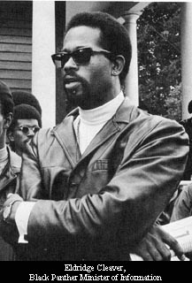 eldridge cleaver a man of good 2016 smithsonian magazine article has a good history of the  eldridge cleaver was born in arkansas but his family moved to los angeles the  spider-man on the.