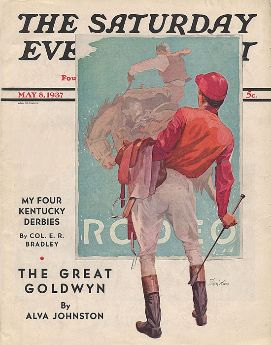 Image result for may 8, 1937 saturday evening post