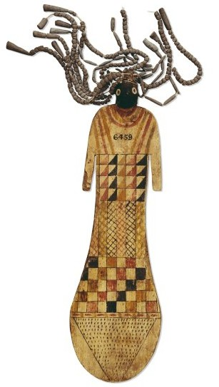 significance of objects in the dolls Kachina dolls: their meaning and tribal development kachina dolls are objects made in human or humanlike shape, and they are common in native american ritual.